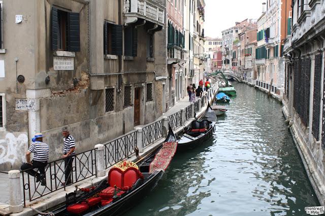 Venice entre les mains de lise - 3 part 5