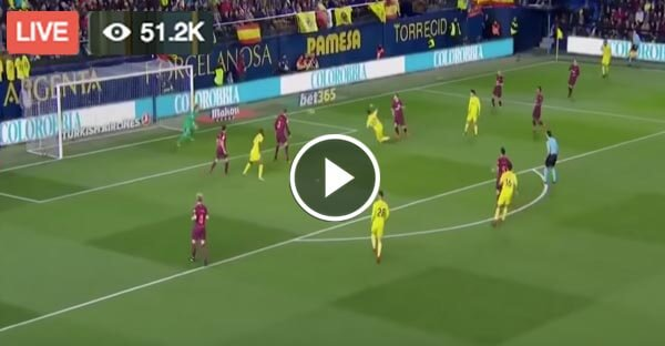 Villarreal - Barcelone match en direct Live du Mardi 02 avril 2019