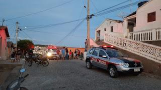 Tentativa de homicídio é registrado em Picuí