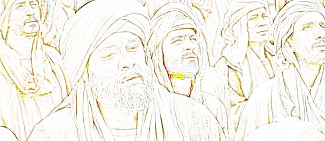 simak pengertian sahabat dan saudara nabi, serta tabi'in