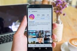 5+ Cara Mudah Menghasilkan Uang Dari Instagram