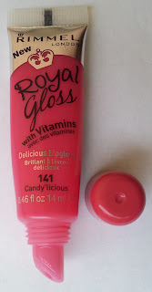 Rimmel London Royal Gloss
