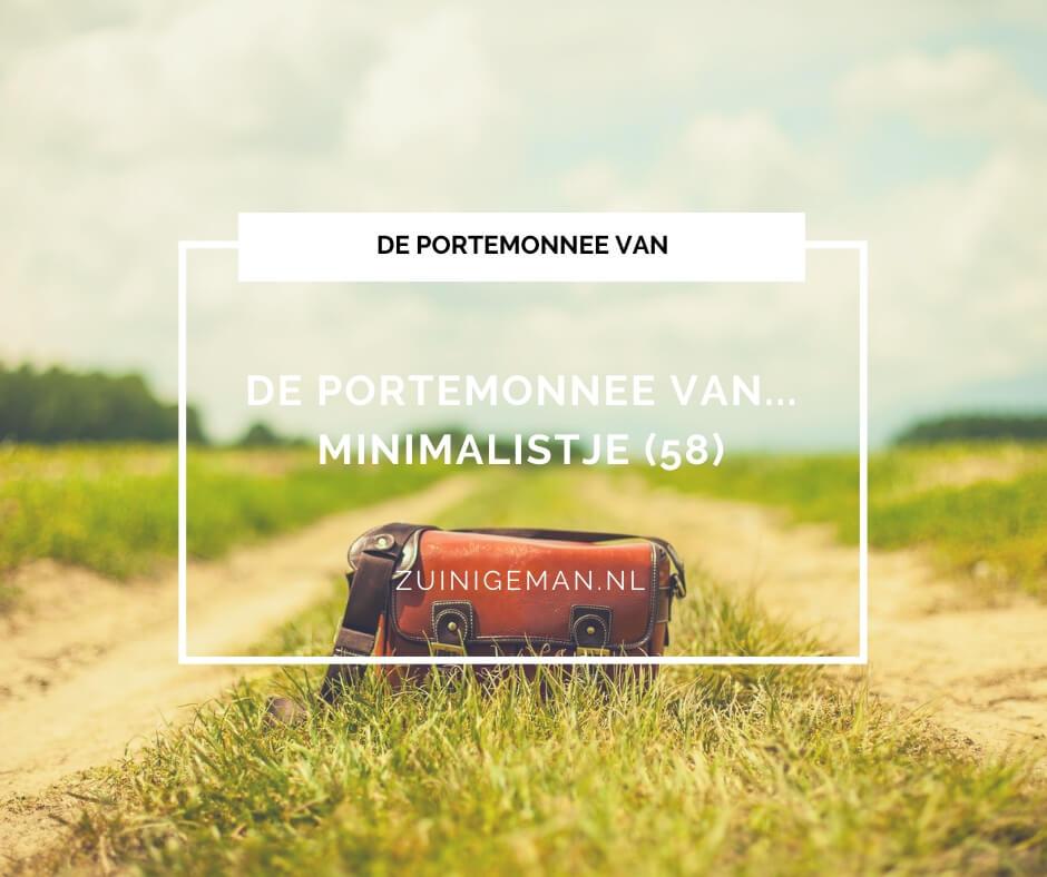 De portemonnee van Minimalistje (58)
