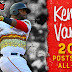 Rochester's Kennys Vargas named 2018 IL Postseason All-Star