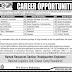 National Logistic Cells (NLC) Rawalpindi-Gilgit Baltistan Jobs