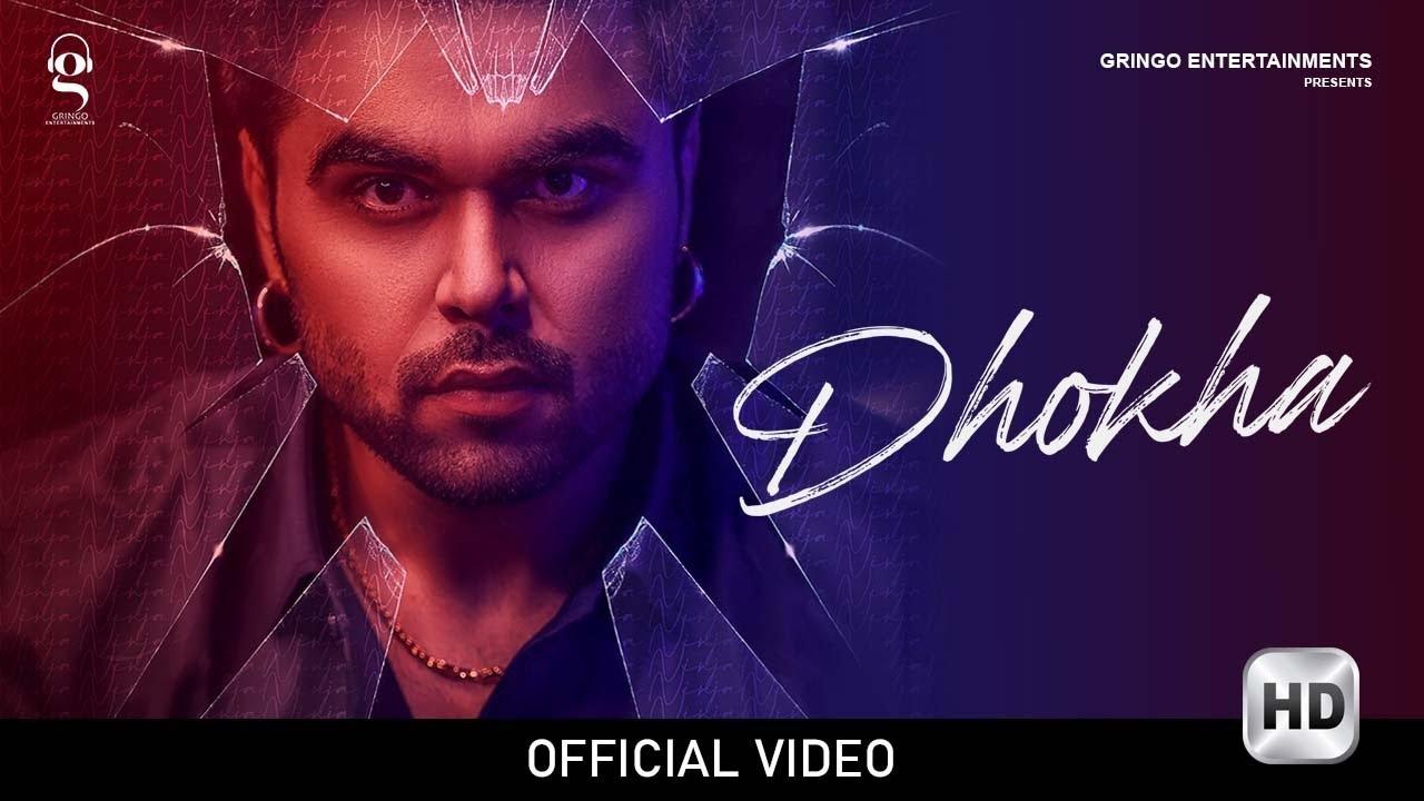 Dhokha Lyrics Ninja