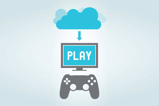 The Future of Gaming: Cloud