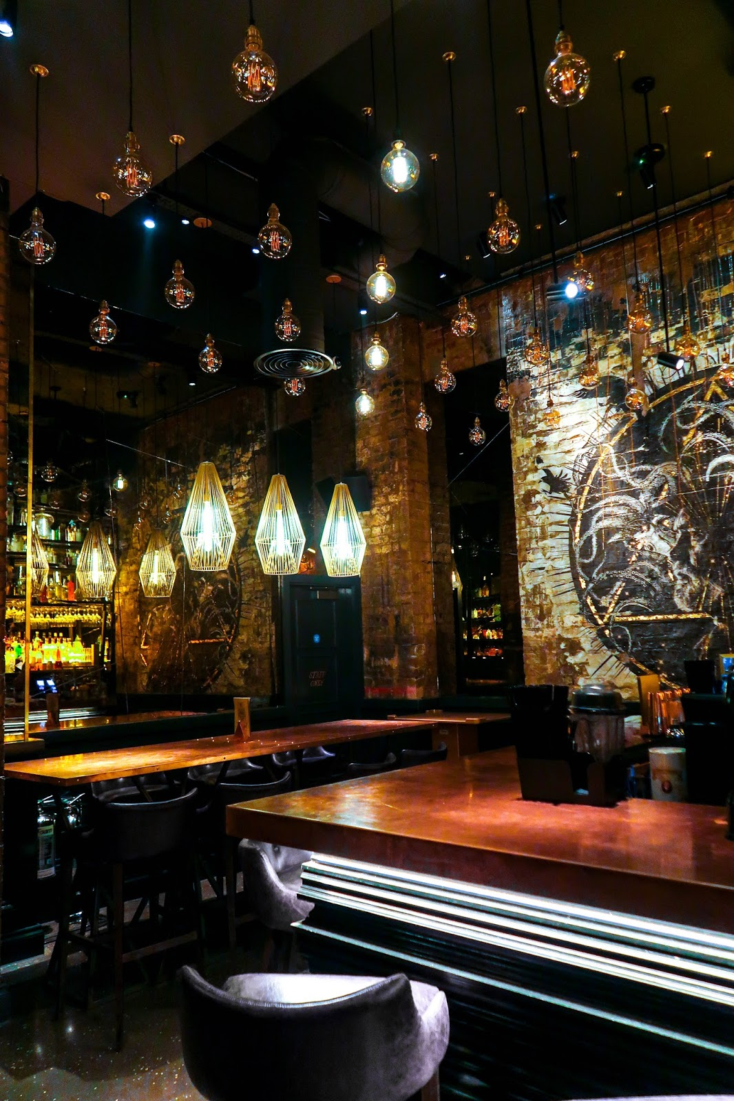 cityscape bliss uk lifestyle blog based in birmingham the the alchemist birmingham review