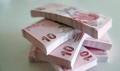الليرة التركية تشهد تحسن في سعر صرفها أمام العملات السبت 2/1/2021