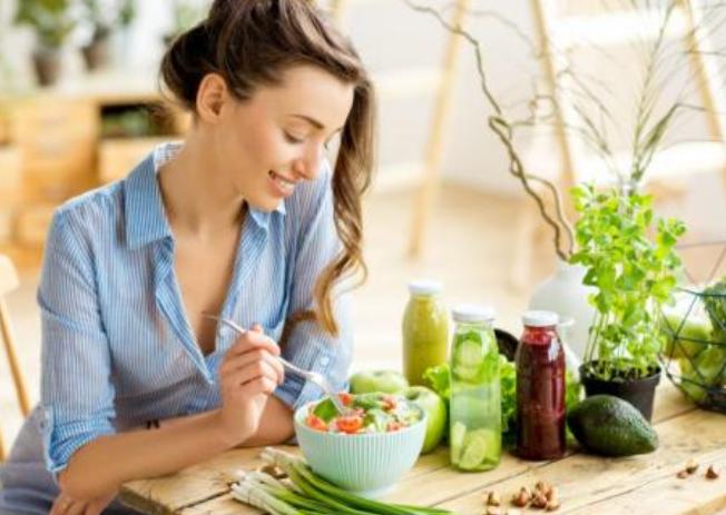 Keuntungan Jadi Vegetarian, Sayangi Diri serta Lingkungan