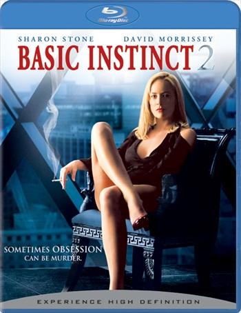 Basic Instinct 2 2006 UNRATED 480p 350MB