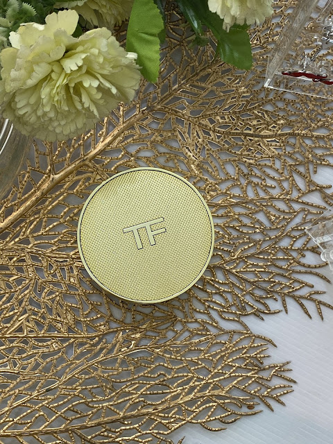 Tom Ford Shade and Illuminate Cushion Compact Review
