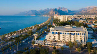 antalya otelleri sealife family resort otel otel fiyatları otel rezervasyon