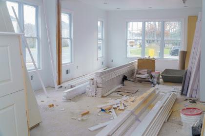 Coba Gaya Renovasi Rumah Minimalis 2021 di Rumahmu