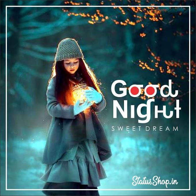 50+ Beautiful Good Night Images, Photos & Pictures ( September 2021 ) Status Shop