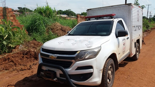 Idoso morre afogado em propriedade rural em Porto Velho