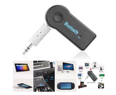 Bluetooth Receiver Car