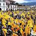 DEMOCRACIA DIRECTA PASÓ LA VALLA ELECTORAL SEGÚN ANDRÉS ALCÁNTARA