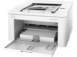 Picture HP Laserjet Pro M203dw Printer