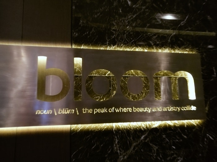 Review: IM Hotel BLOOM Restaurant