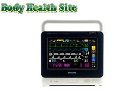 IntelliVue MX400 Philips Patient Monitor
