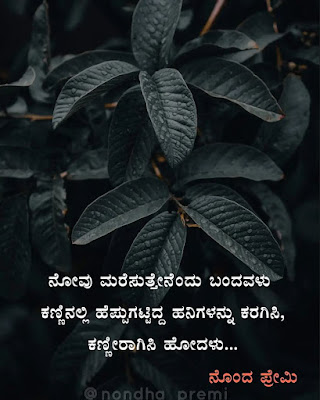 kannada quotes about friendship