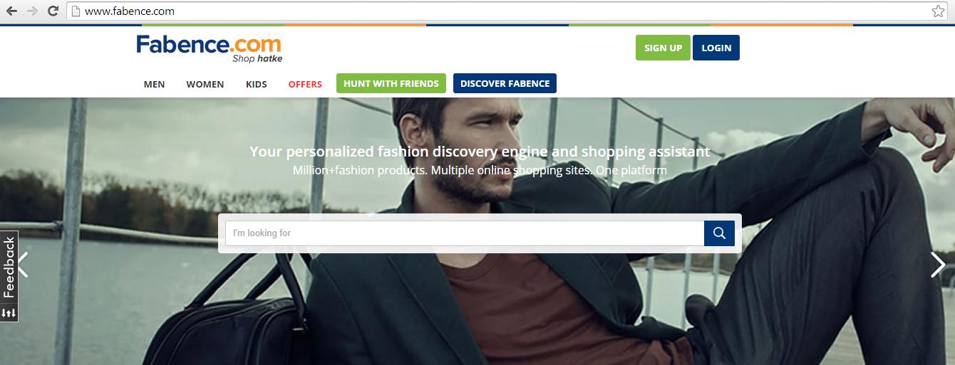 Fabence.com