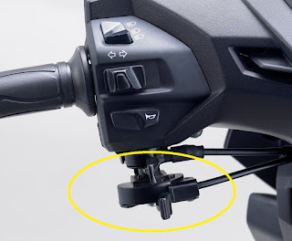 mungkin anda yang pernah memiliki sepeda motor yang masih belum menggunakan teknologi inj Fungsi Tuas Coke Pada Sepeda Motor