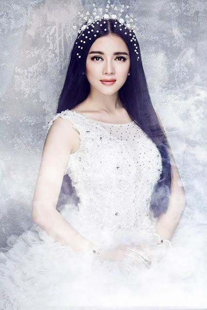 Lý Nhã Kỳ: Người đẹp bí ẩn của showbiz Việt 2