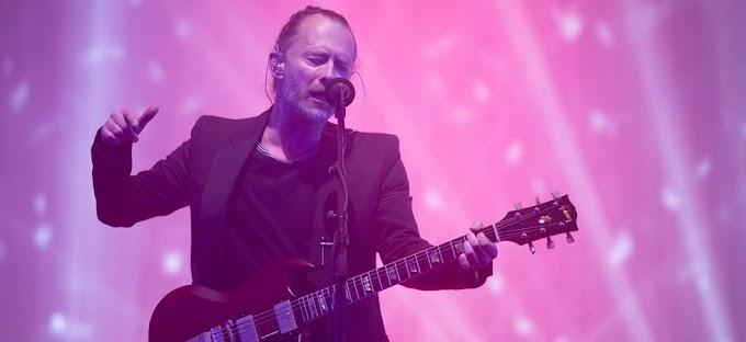Δες ολόκληρη την εμφάνιση των Radiohead στο Best Kept Secret