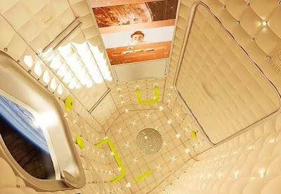 Hotel-espacial