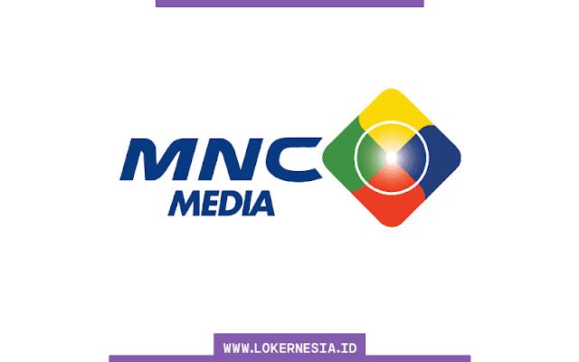 Lowongan Kerja MNC Media Oktober 2021