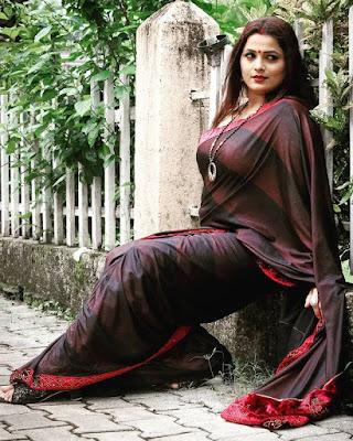 Pallavi Sonone Majgar model