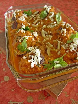 मलाई कोफ्ता रेसिपी - Malai kofta recipe in hindi