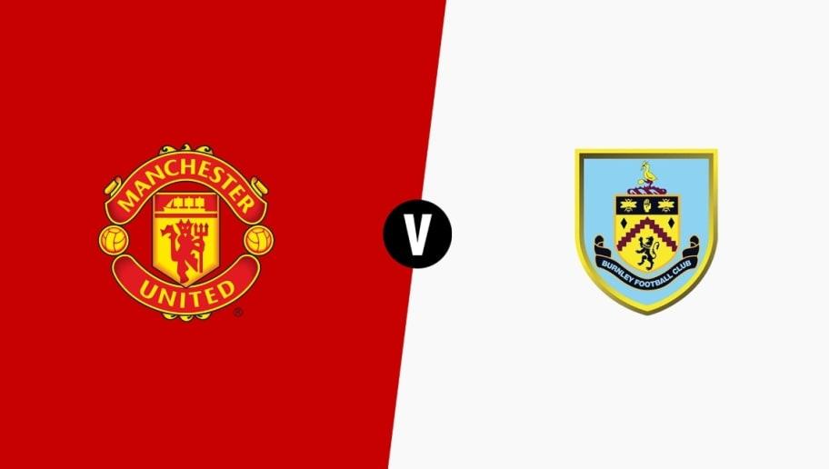 بث مباشر مباراة مانشستر يونايتد وبيرنلي