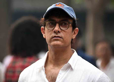 Aamir Khan confirms his staff has tested positive for Covid-19