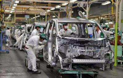 Informasi Rekrutmen Karyawan PT Honda Prospect Motor (HPM) Terbuka 7 Posisi Staff - Periode Mei - Juni 2020