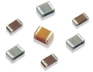 capacitor smd