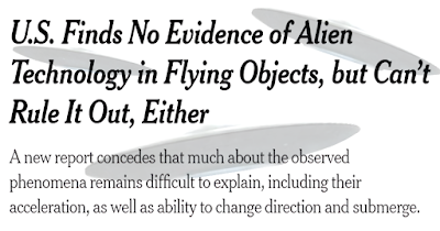 Alien Technology Can't Be Ruled Out