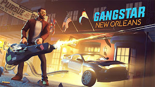 Download Game Gangstar New Orleans for PC Free