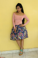 Janani Iyyer in Skirt ~  Exclusive 055.JPG