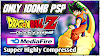 Download Dragon Ball Z Kakarot Highly Compressed PPSSPP On Android Only (100mb)