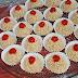 حلويات العيد : حلوة الجلجلانية بدون طهي