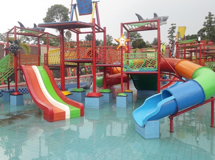 Tiket Masuk Kumpay Waterpark
