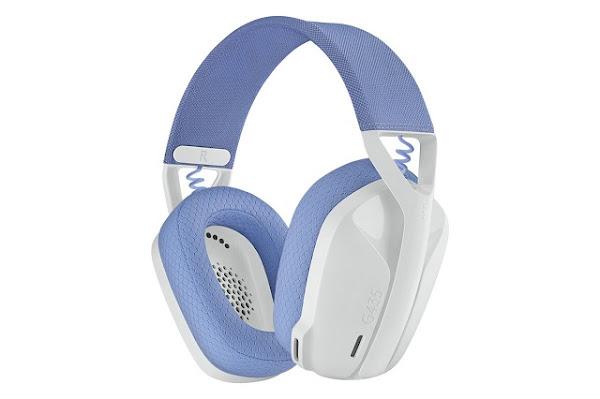 Logitech G435 Ultra-light Wireless Bluetooth Gaming Headset
