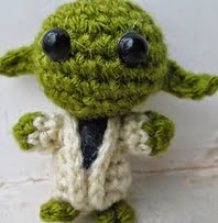 http://www.ravelry.com/patterns/library/master-yoda-amigurumi-from-star-wars