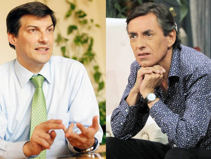 Claudio Fariña a Daniel Stingo