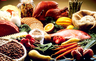 12 foods to define