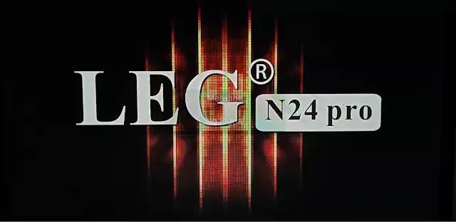 LEG N24 PRO IRON 1506FV 512 4M NEW SOFTWARE 6 APRIL 2021