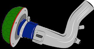 stiker sparepart